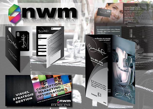 NWM Agence de Marketing
